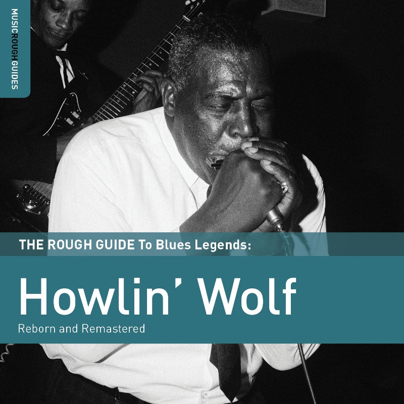 Howlin' Wolf - Rough Guide To