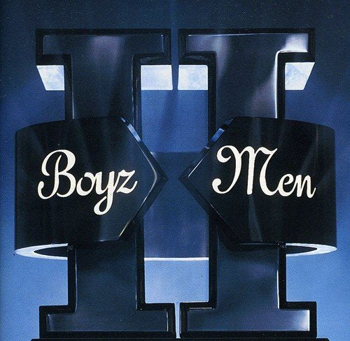 Boyz II Men - II (2LP)