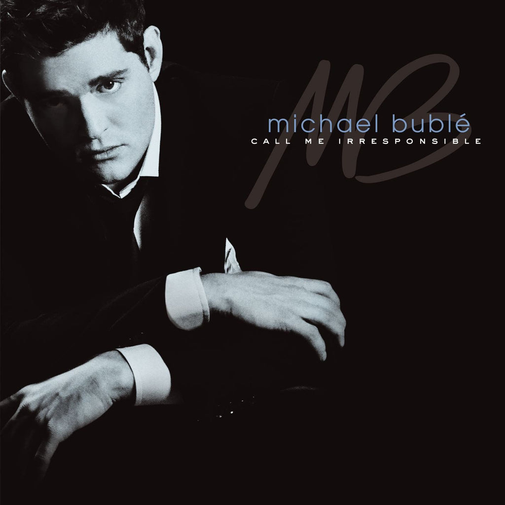 Michael Buble - Call Me Irresponsible (2LP)
