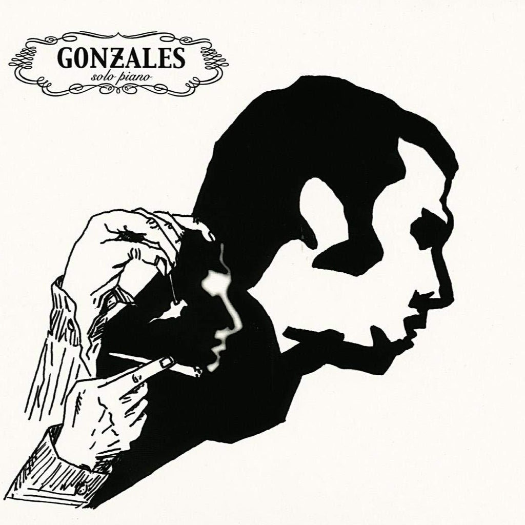 Chilly Gonzales - Solo Piano