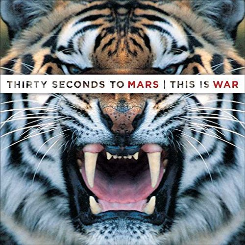 30 Seconds To Mars - This Is War (2LP)