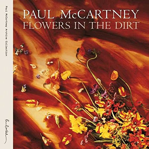 Paul McCartney - Flowers In The Dirt (2LP)
