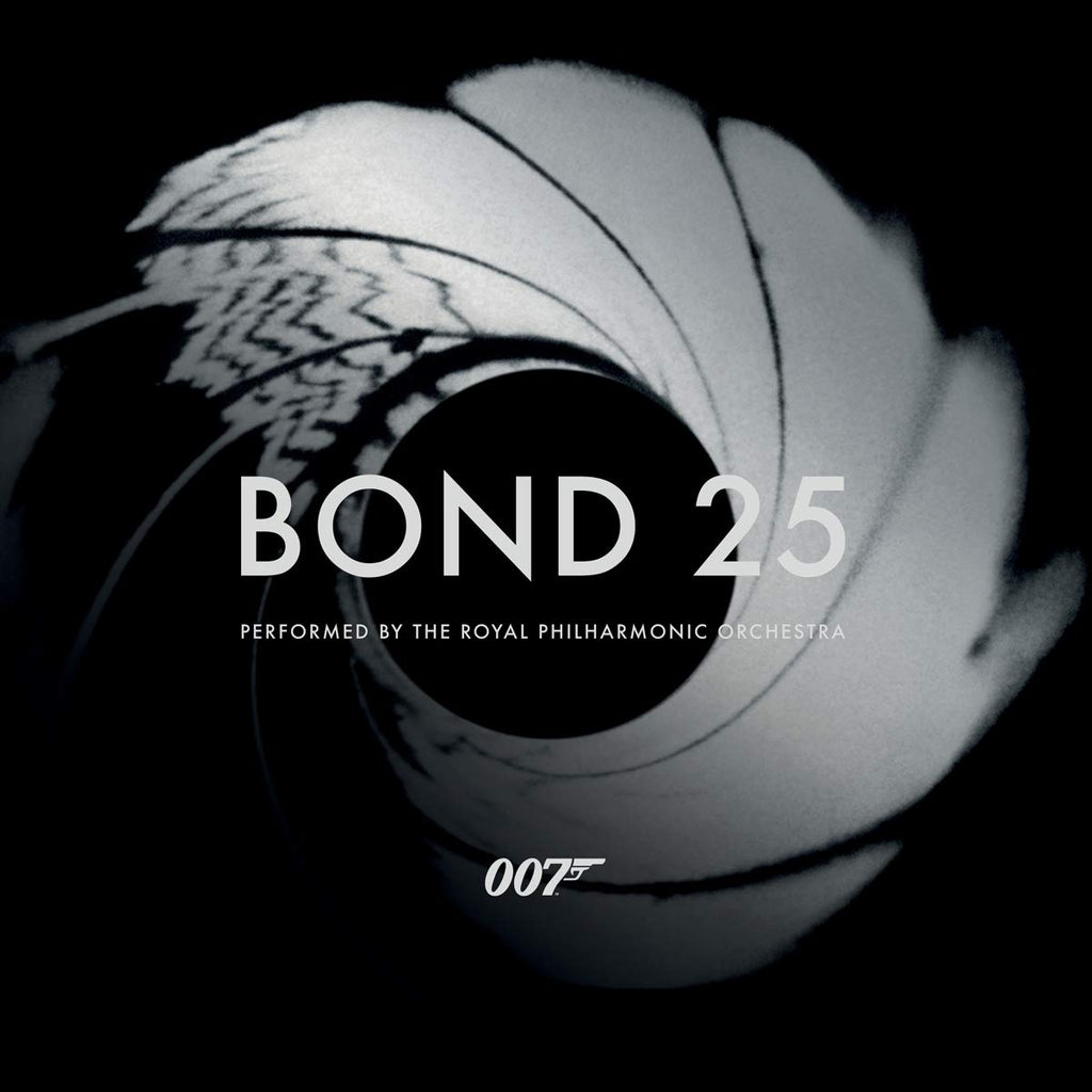 OST - Bond 25 (2LP)