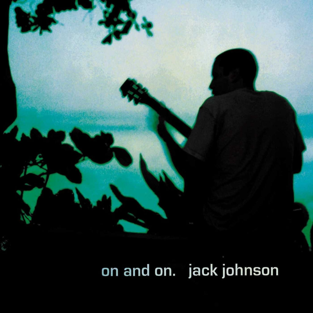 Jack Johnson - On & On