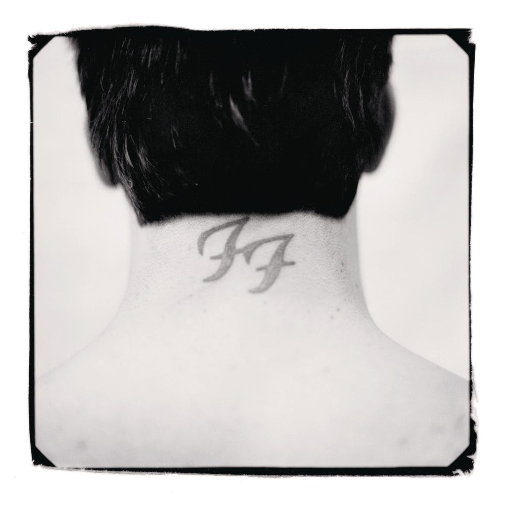 Foo Fighters - There Is Nothing Left To Lose (2LP)