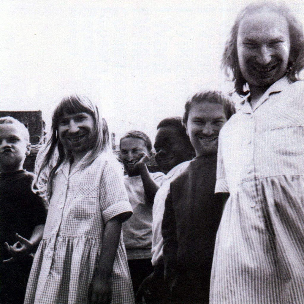 Aphex Twin - Come To Daddy (EP)