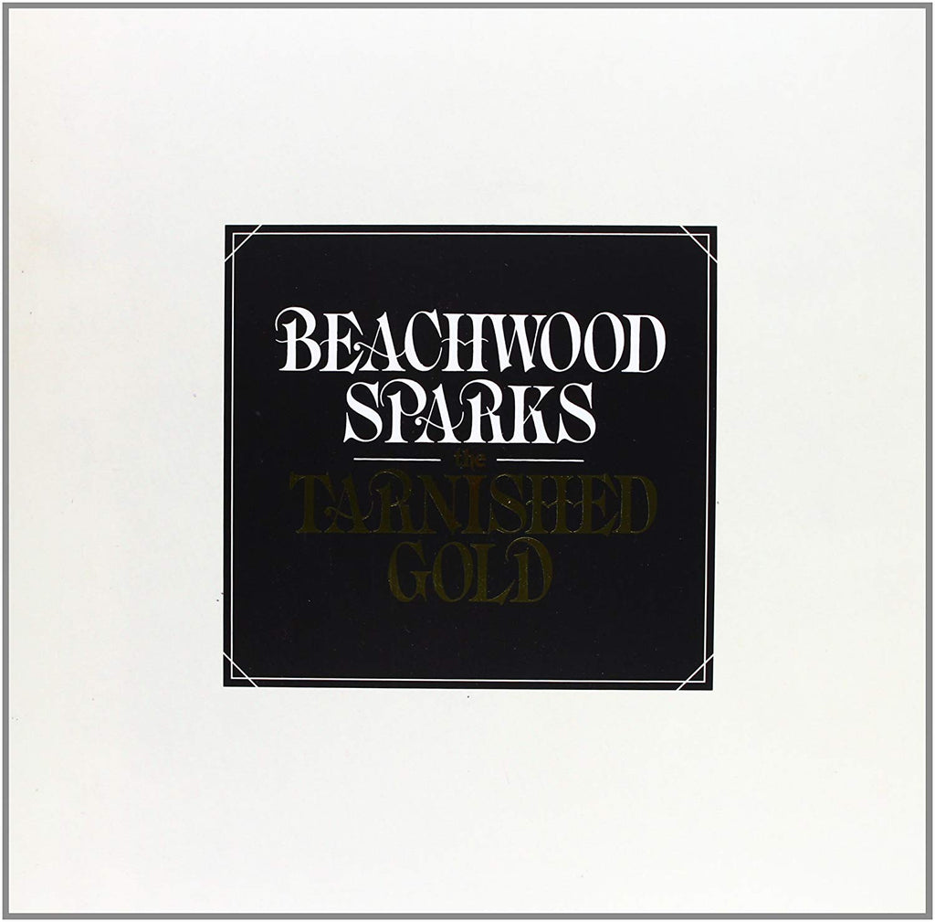Beachwood Sparks - The Tarnished Gold (2LP)