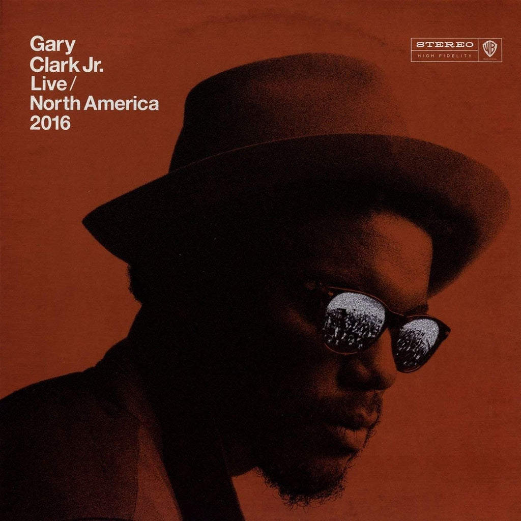 Gary Clark Jr - Live In North America 2016