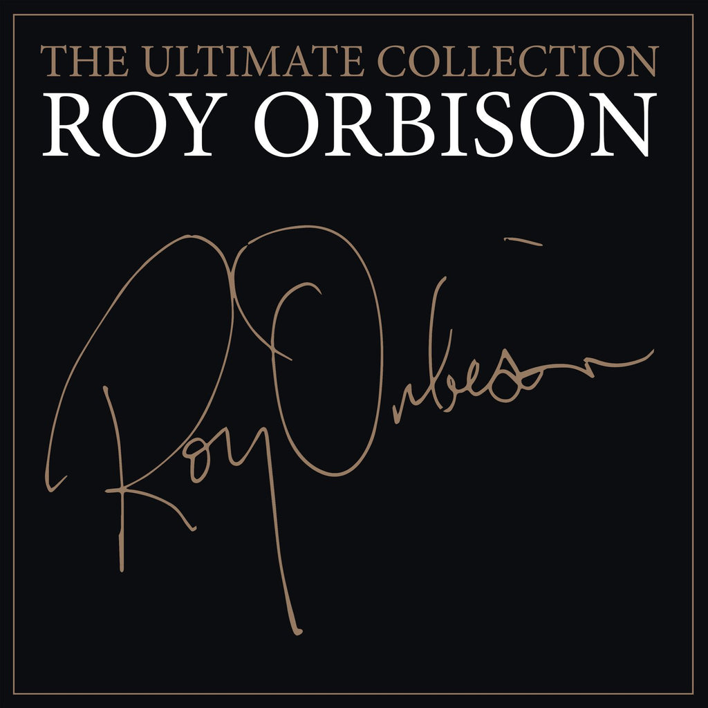 Roy Orbison - Ultimate Collection (2LP)