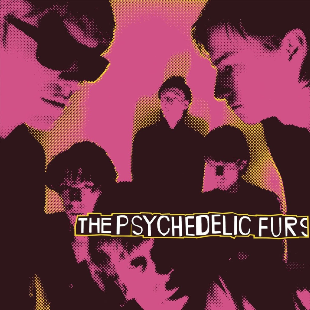 Psychedelic Furs - The Psychedelic Furs