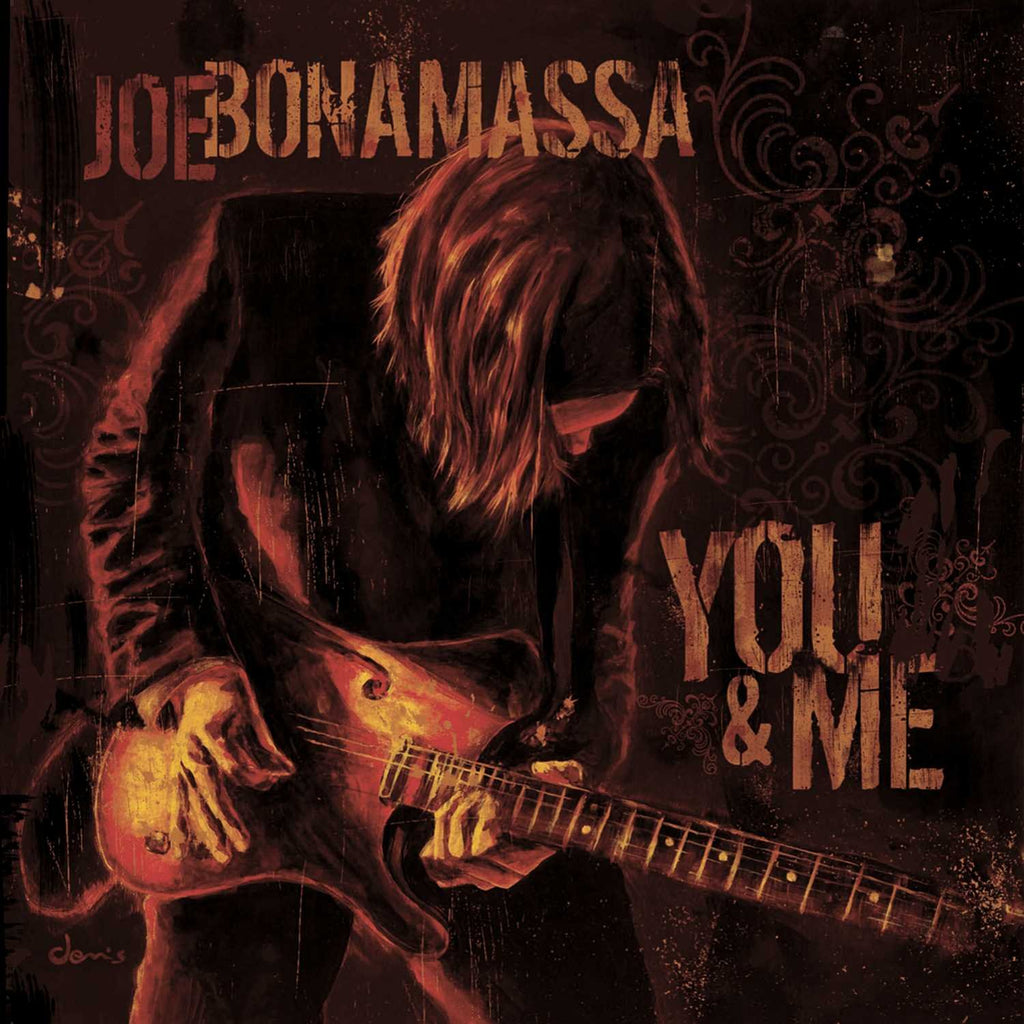 Joe Bonamassa - You & Me (2LP)