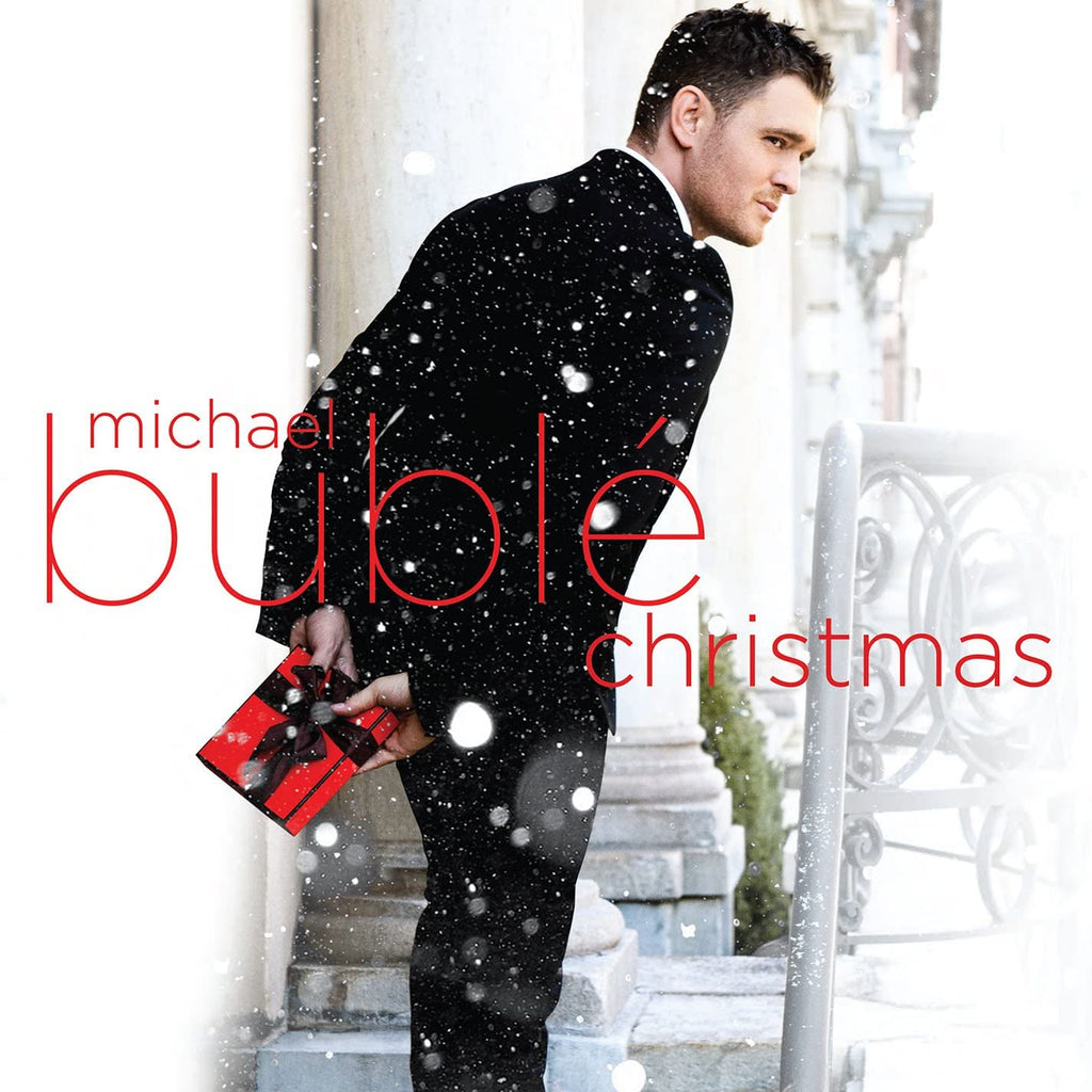 Michael Buble - Christmas (Red)