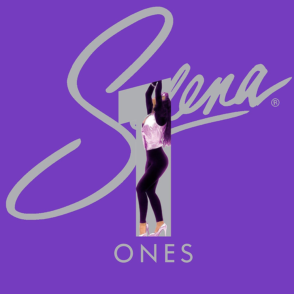 Selena - Ones (2LP)(Picture Disc)