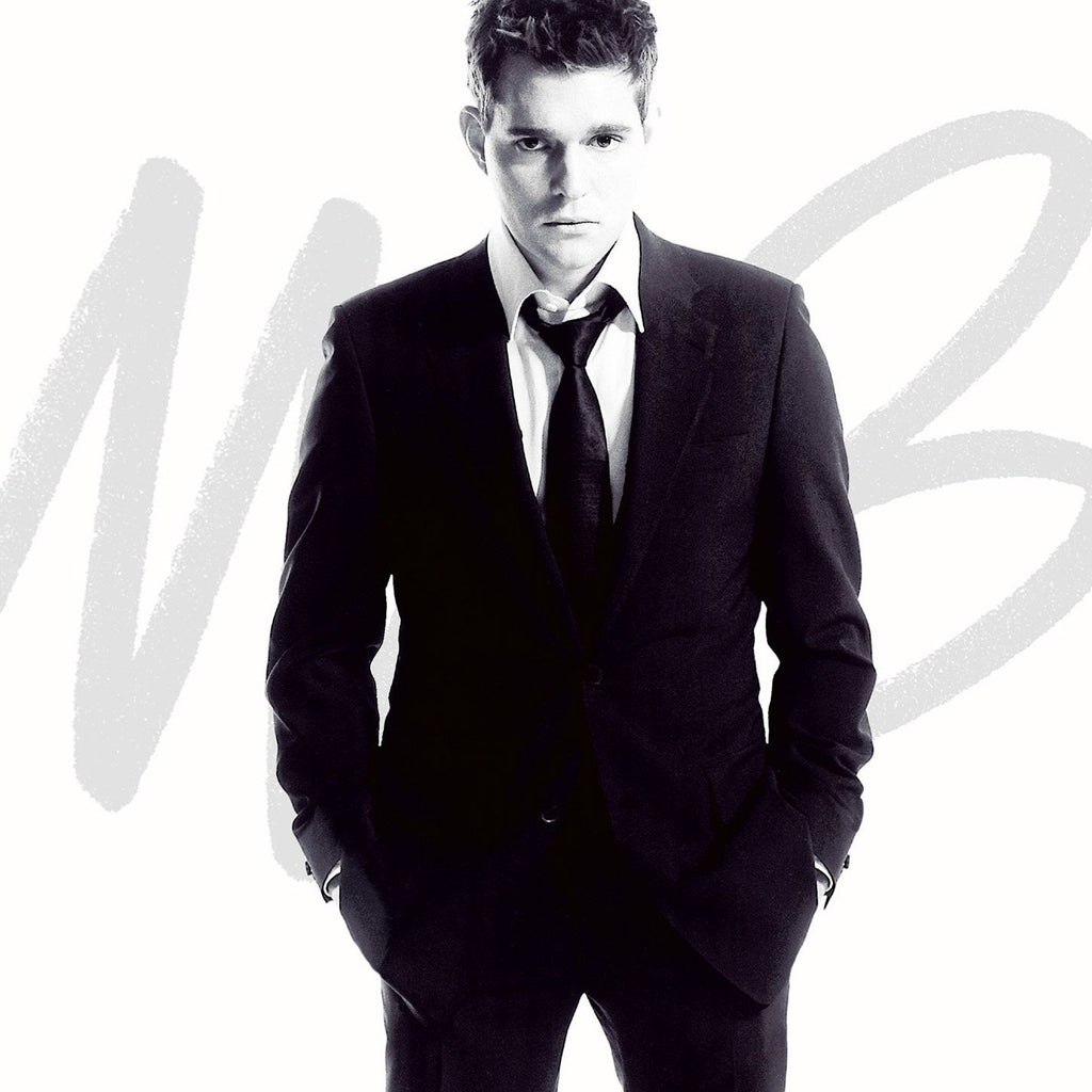 Michael Buble - It's Time (2LP)