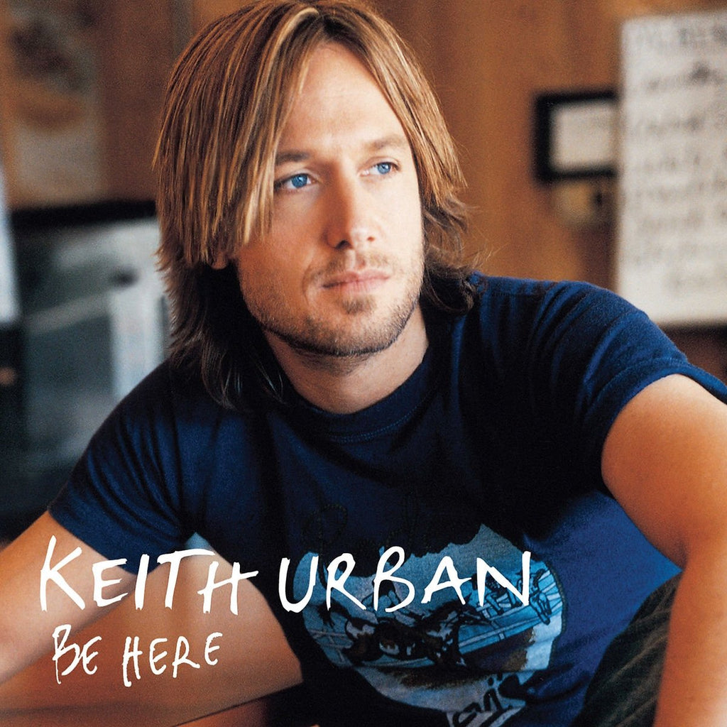 Keith Urban - Be Here (2LP)