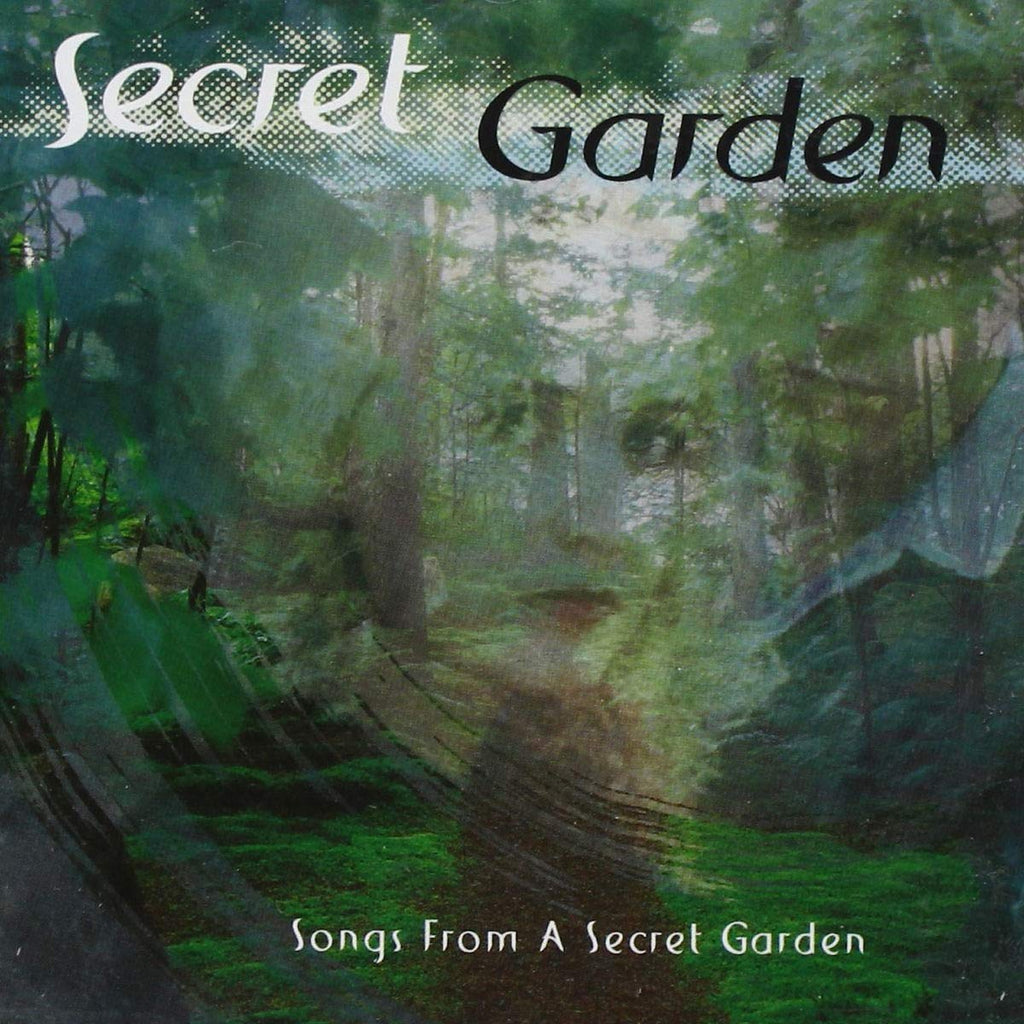 Secret Garden - Songs From A Secret Garden