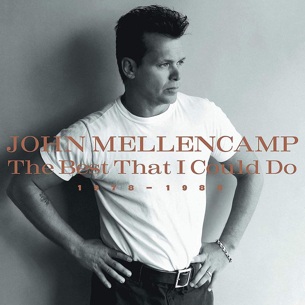John Mellencamp - The Best That I Could Do 1976-1988 (2LP)