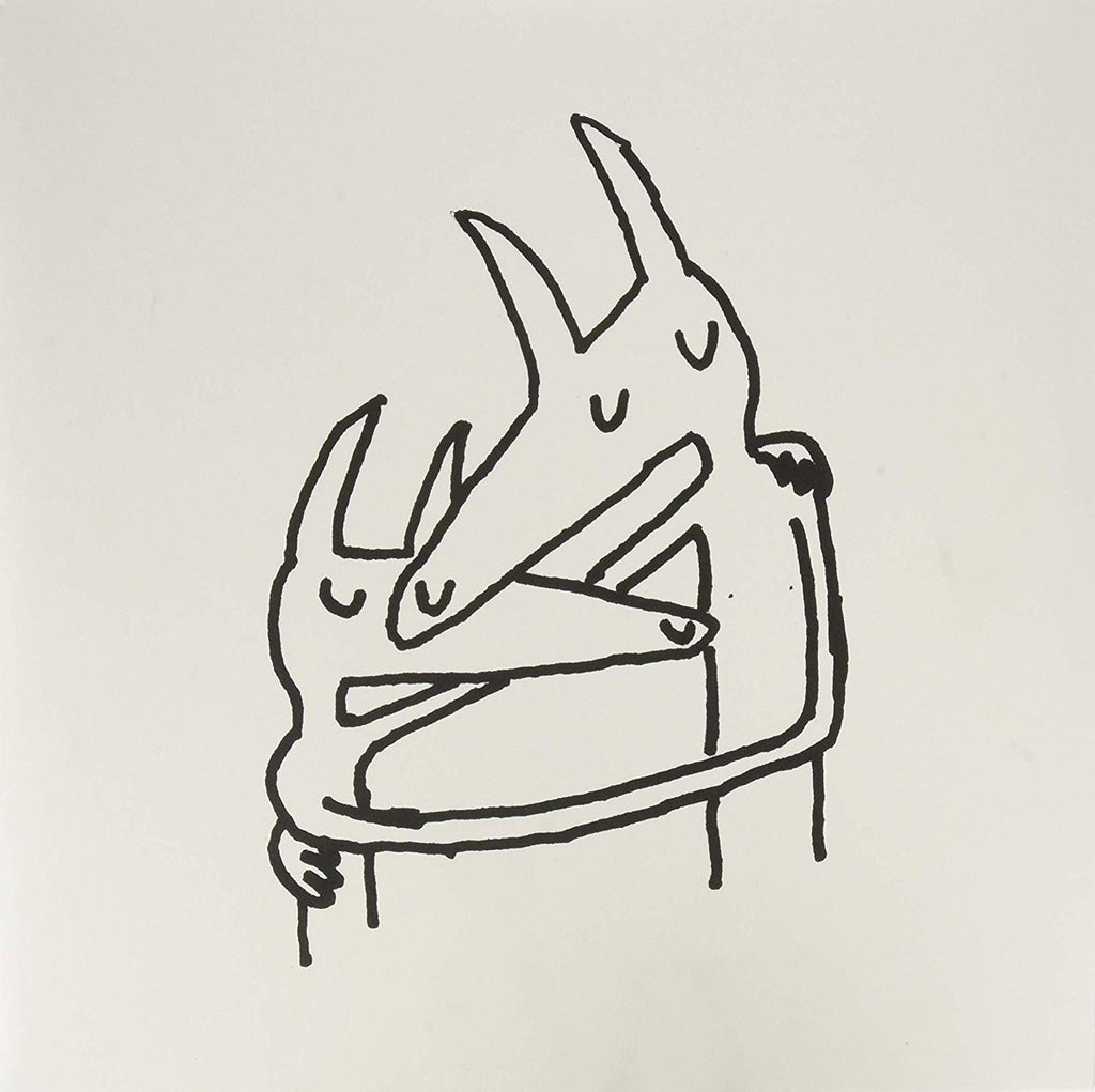 Car Seat Headrest - Twin Fantasy (Mirror To Mirror) (2LP)