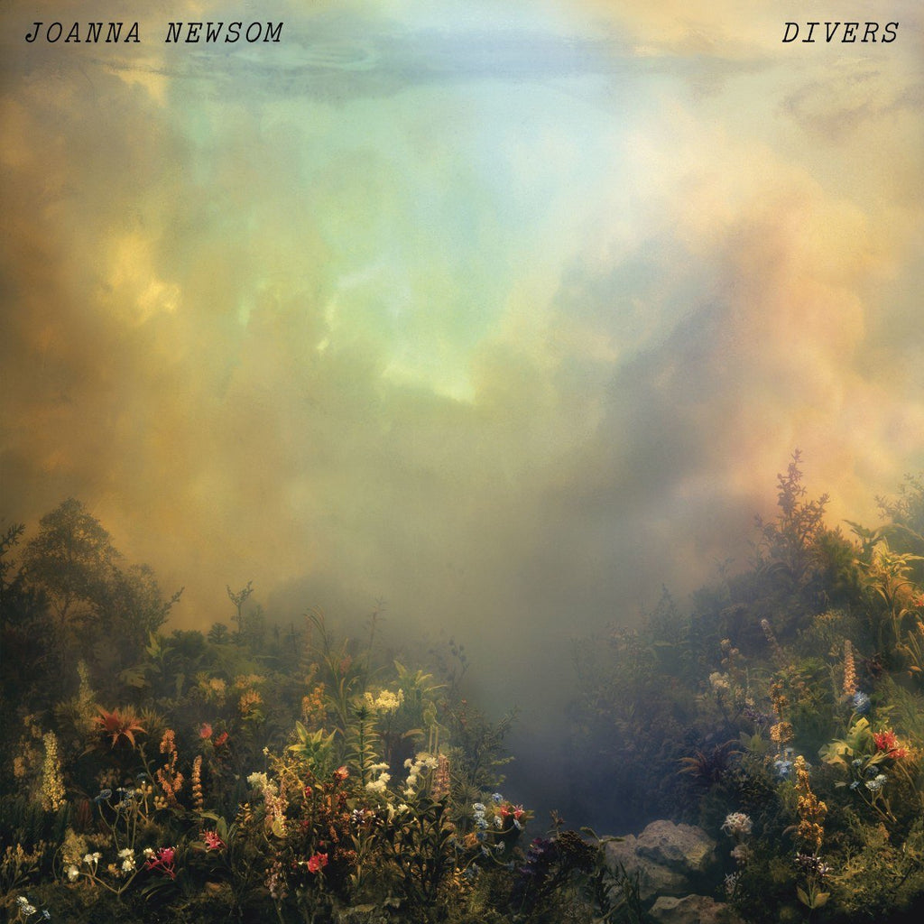 Joana Newsom - Divers (2LP)