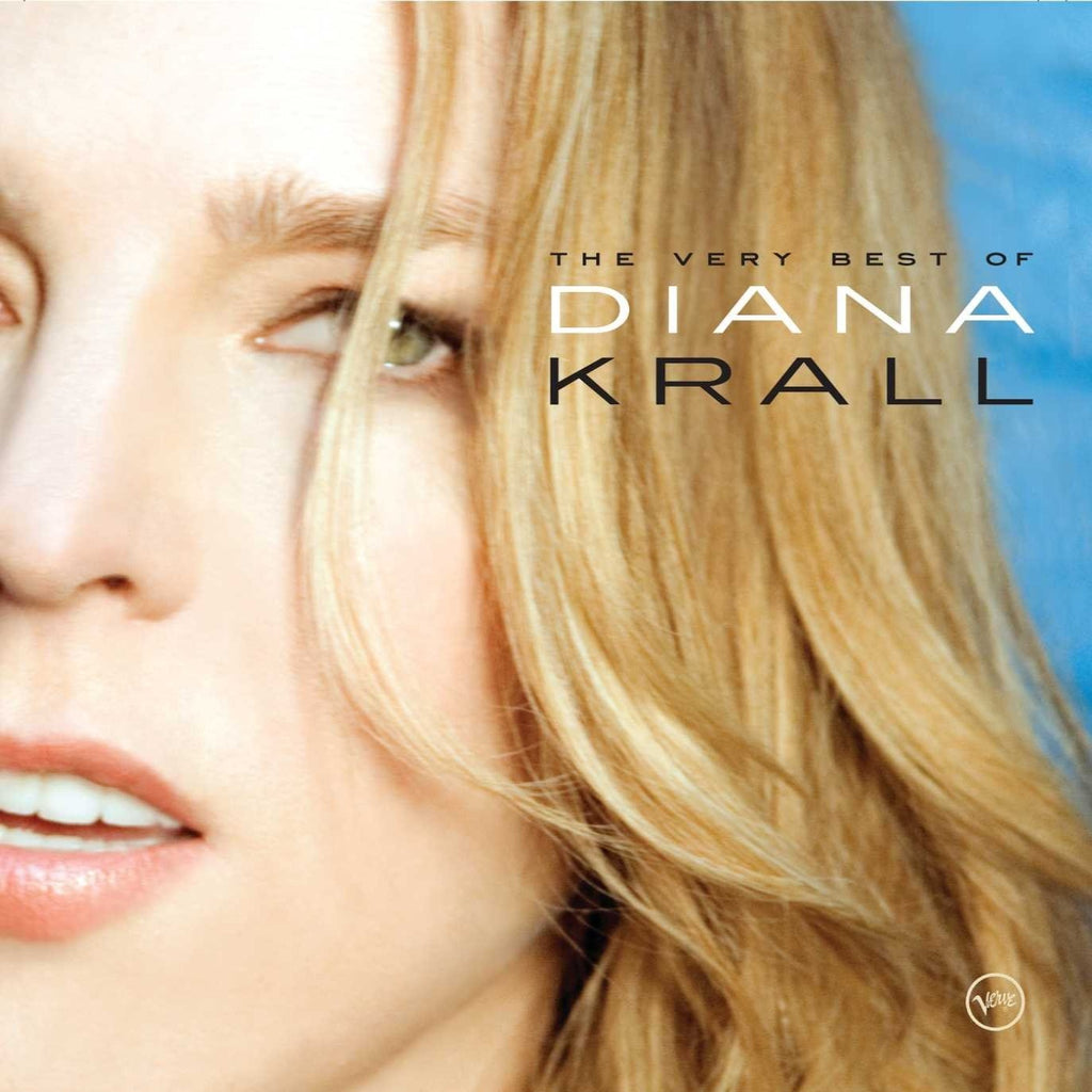 Diana Krall - Very Best Of (2LP)
