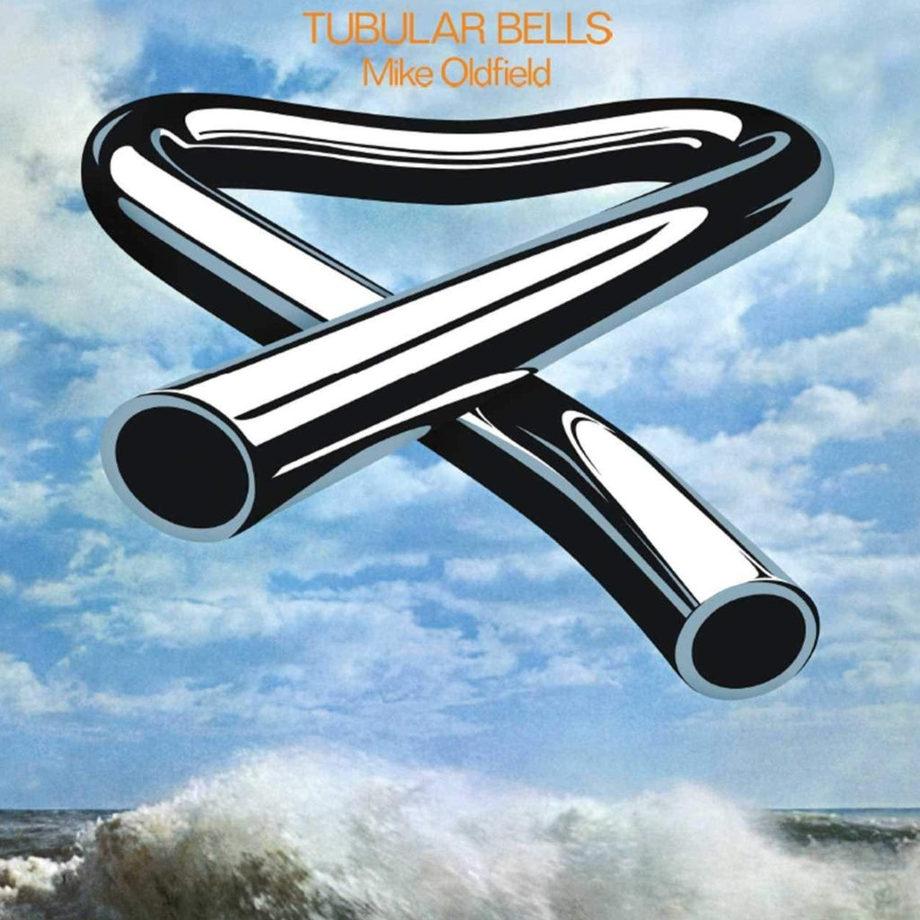 Mike Oldfield - Tubular Bells, Parts 1 & 2