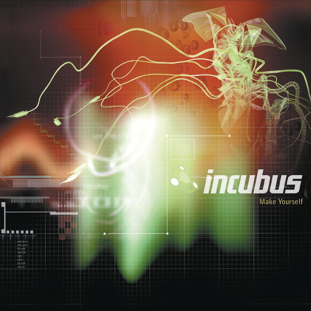 Incubus - Make Yourself (2LP)