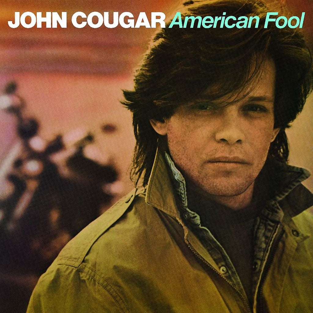 John Mellancamp - American Fool