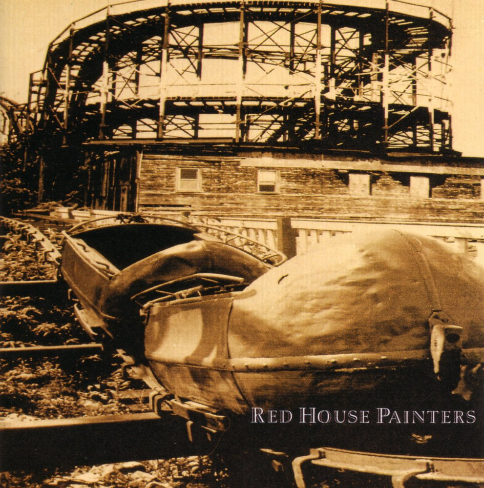 Red House Painters - Rollercoaster (2LP)