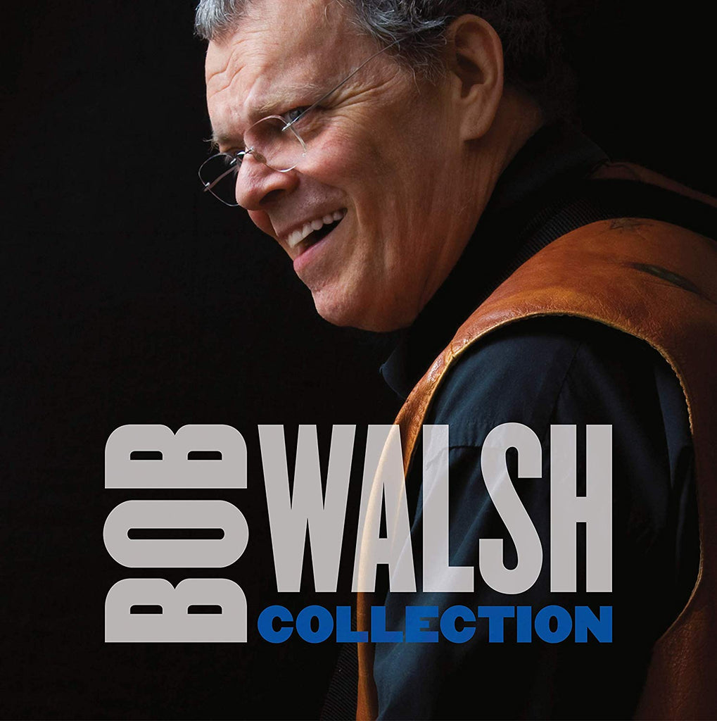 Bob Walsh - Collection