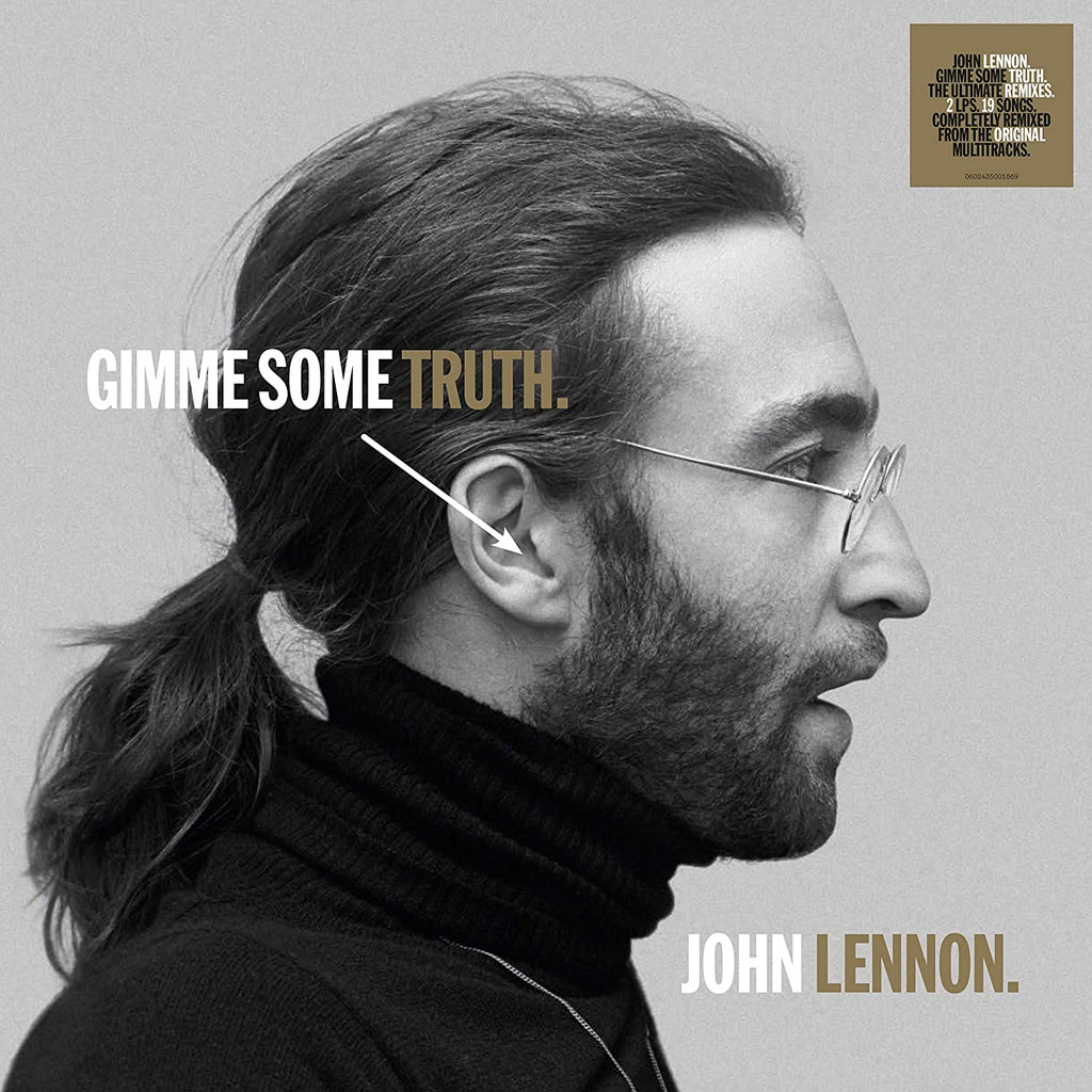 John Lennon - Gimme Some Truth: The Ultimate Mixes (2LP)