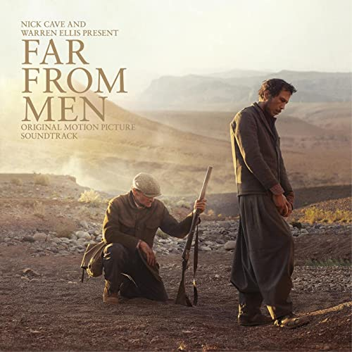 OST - Far From Men