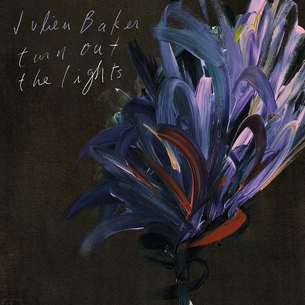 Julien Baker - Turn On The Lights (Coloured)
