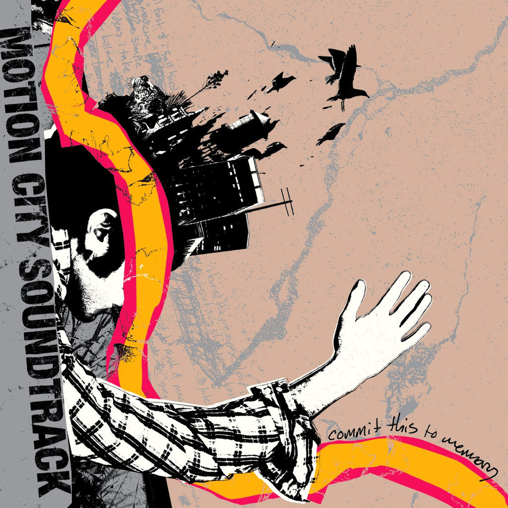 Motion City Soundtrack - Commit To This Memory