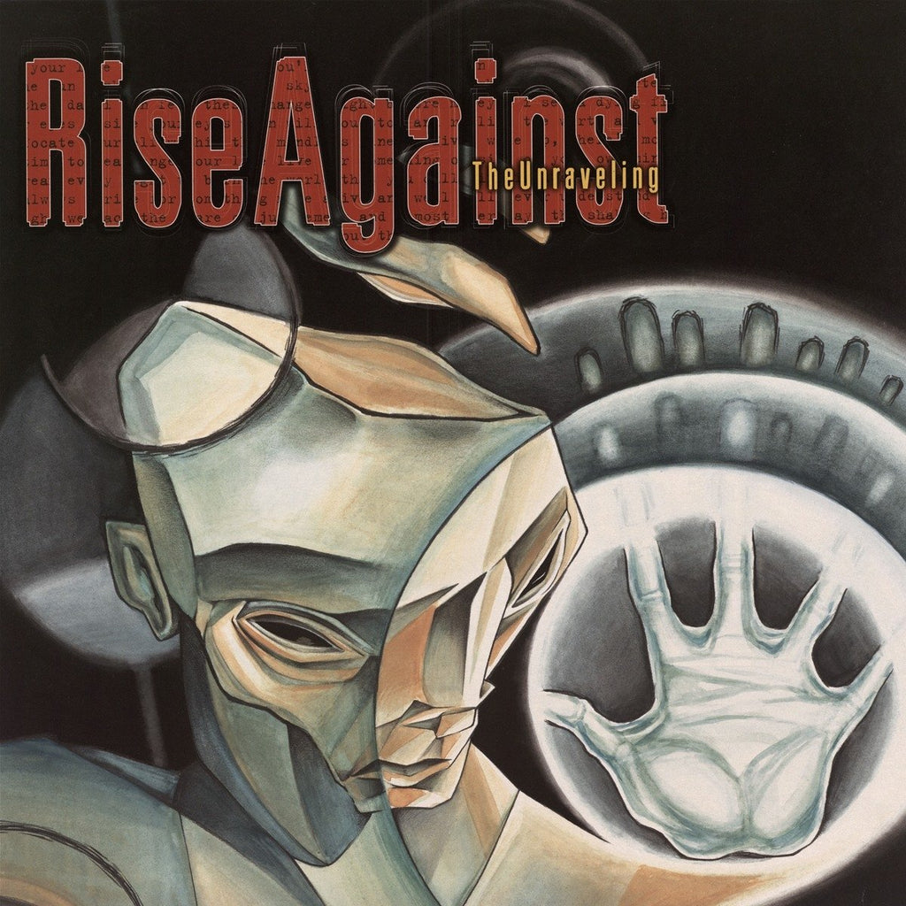 Rise Against - The Unraveilling