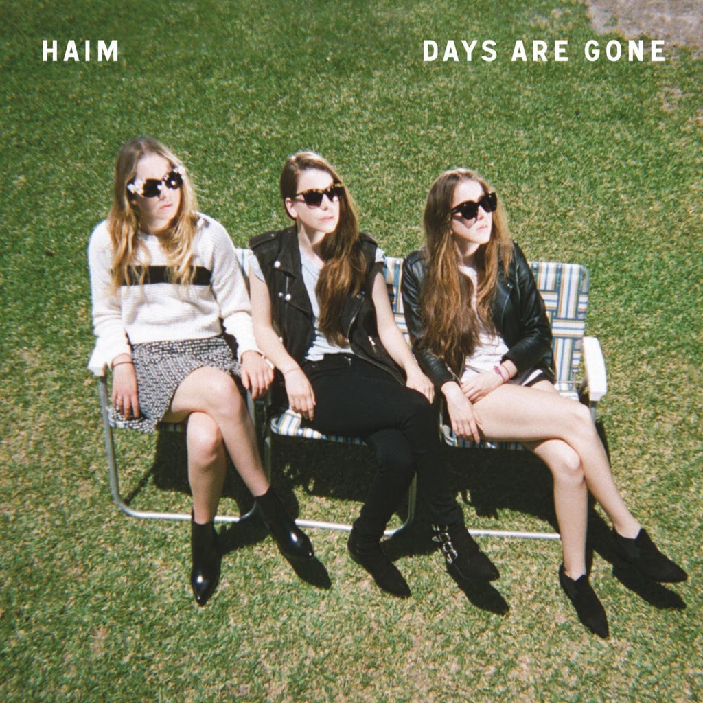 Haim - Days Are Gone (2LP)