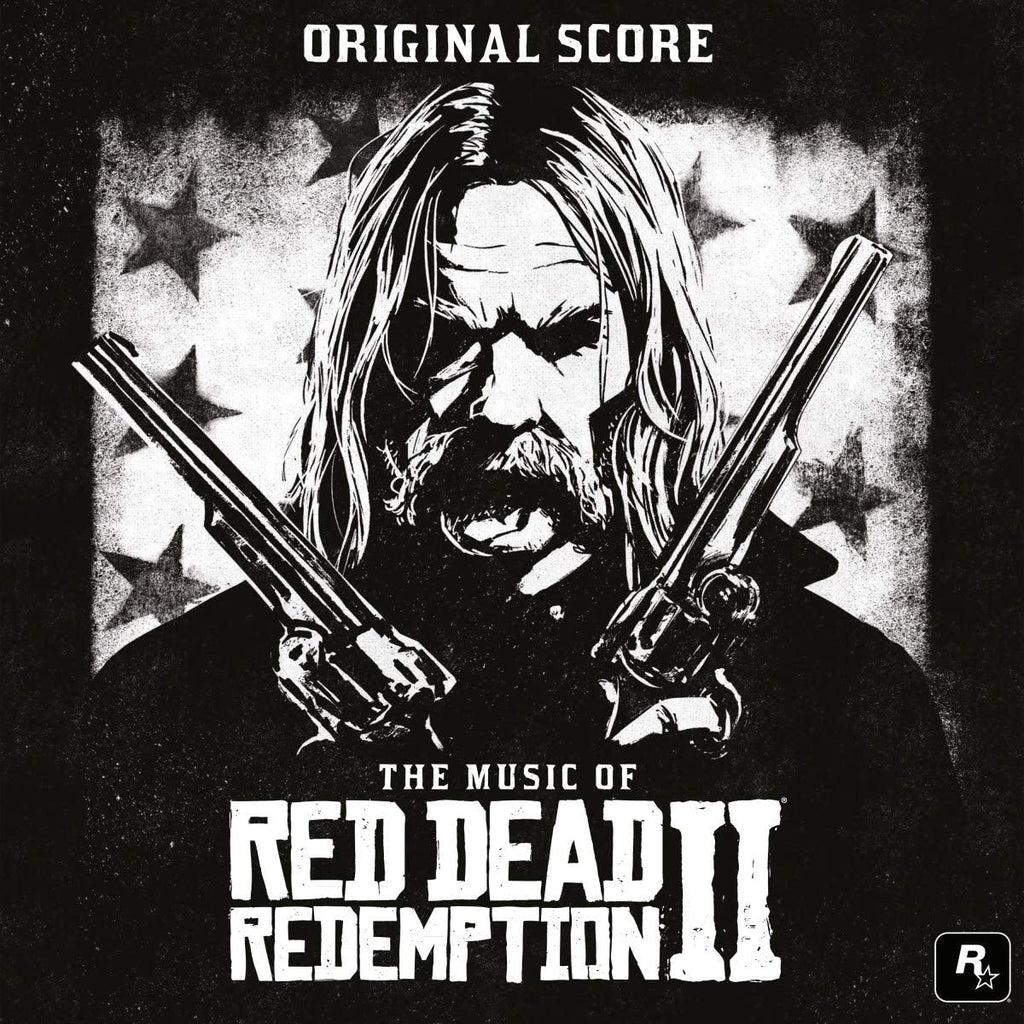 OST - Red Dead Redemption II (2LP)