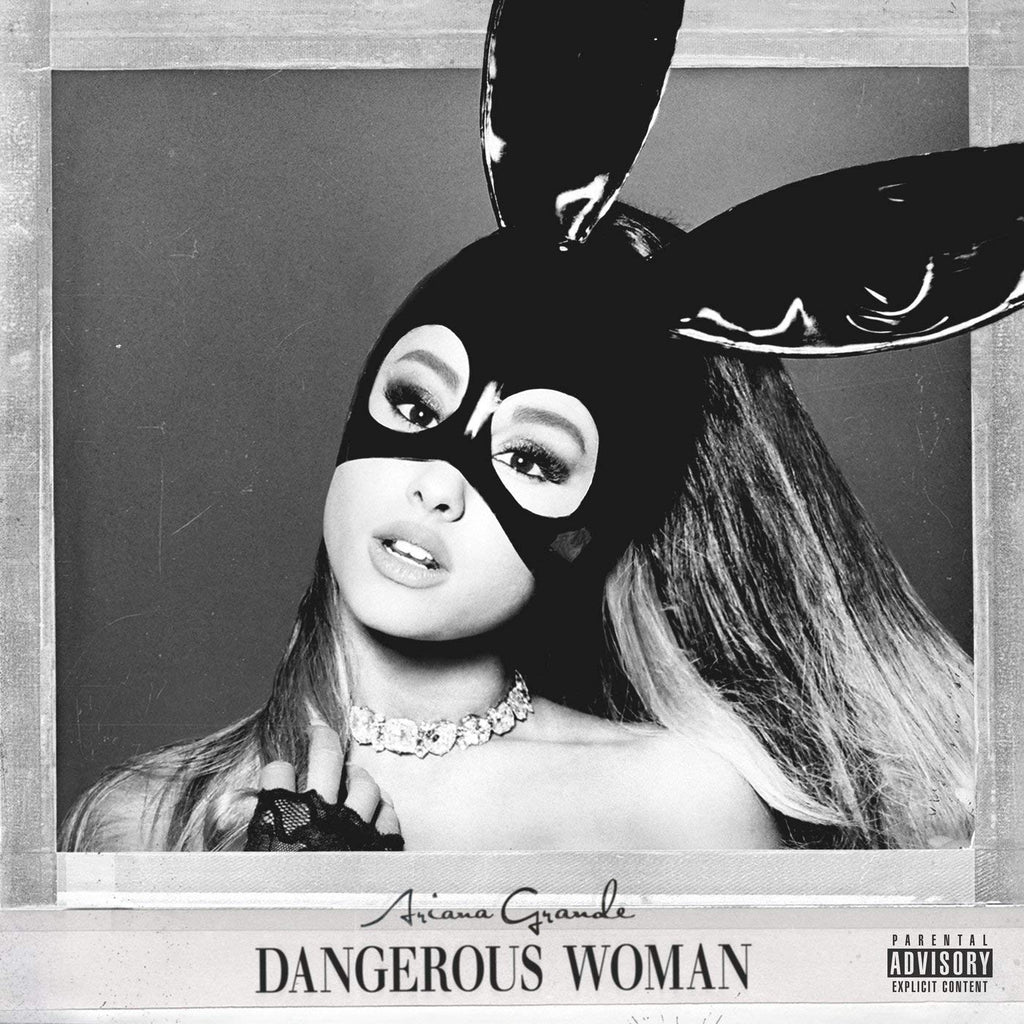 Ariana Grande - Dangerous Woman (2LP)