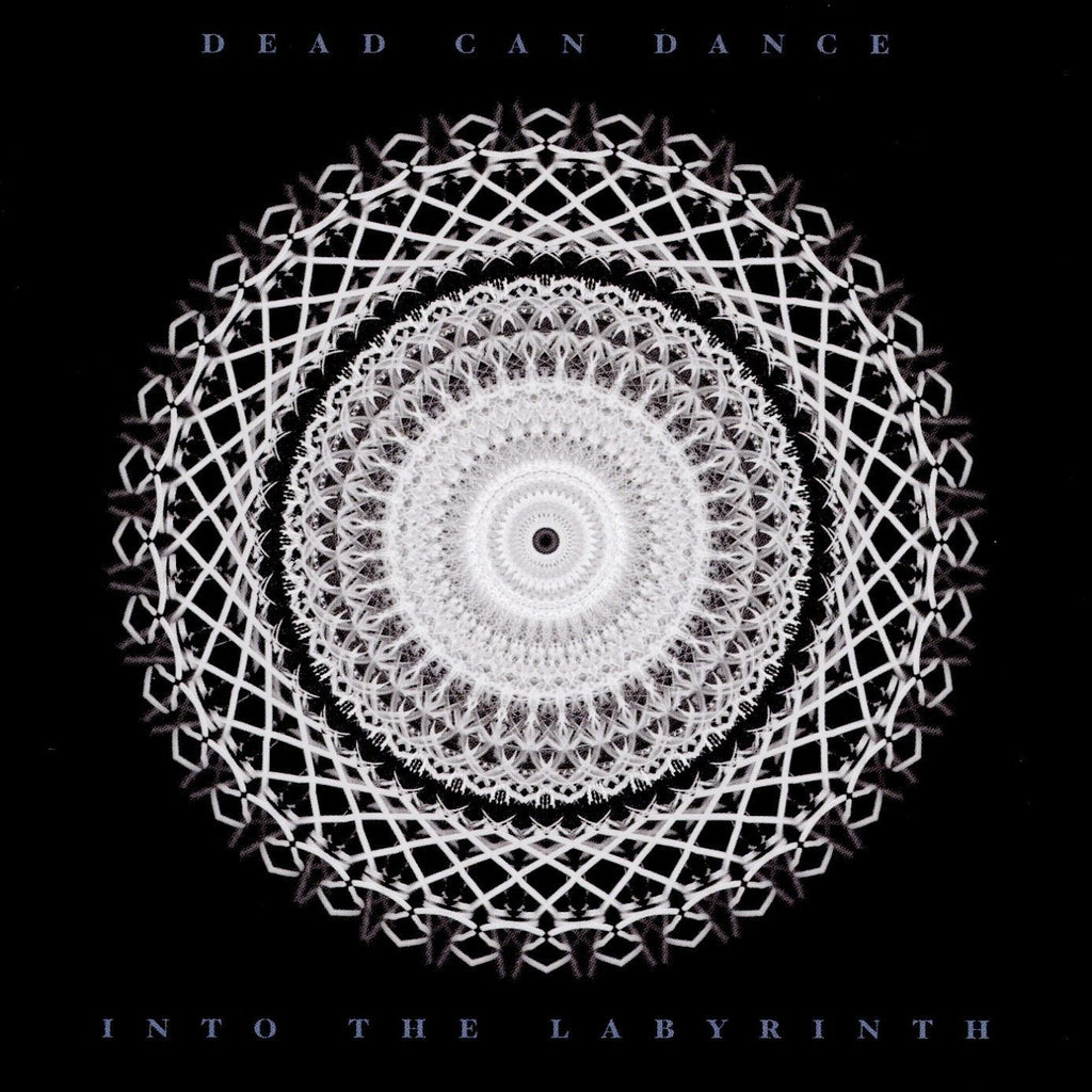 Dead Can Dance - Into The Labyrinth (2LP)