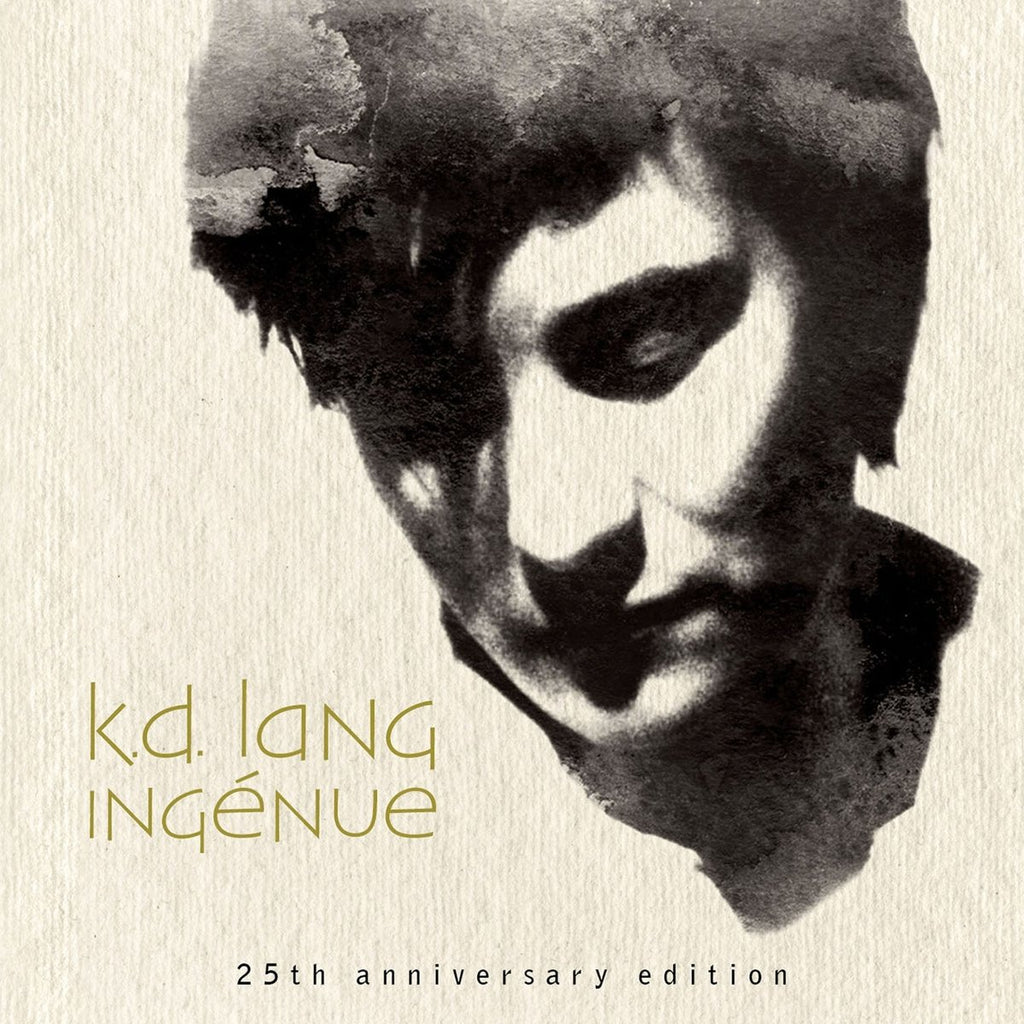 KD Lang - Ingenue (2LP)