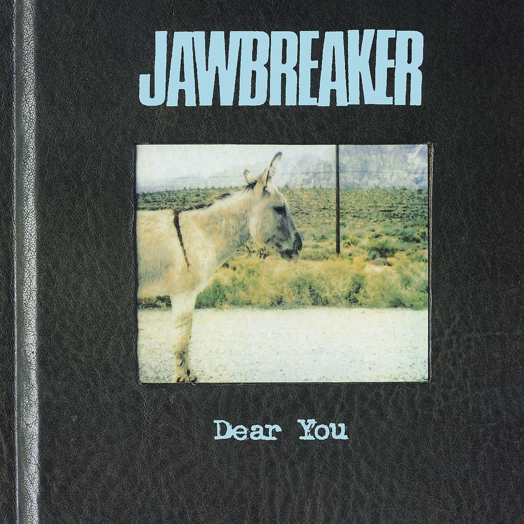 Jawbreaker - Dear You (Blue)