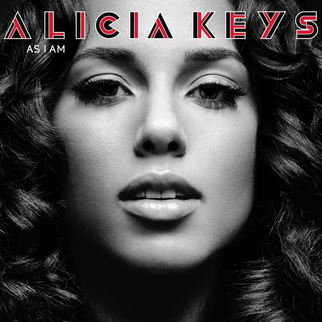 Alicia Keys - As I Am (2LP)