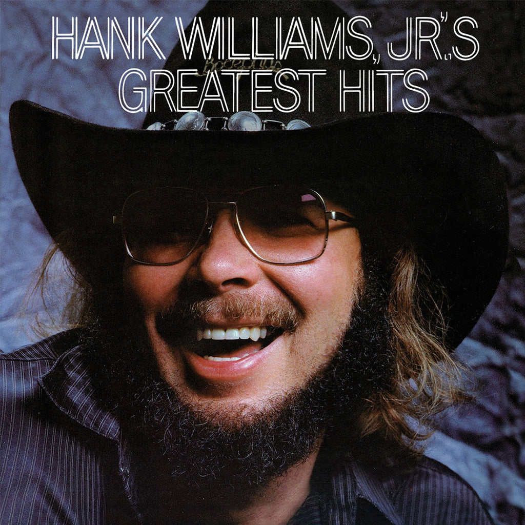 Hank Williams Jr - Greatest Hits, Vol. 1