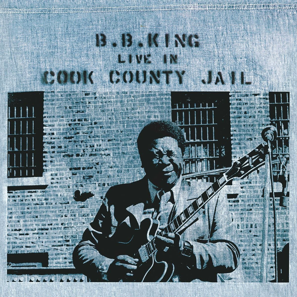 BB King - Live In Cook County Jail