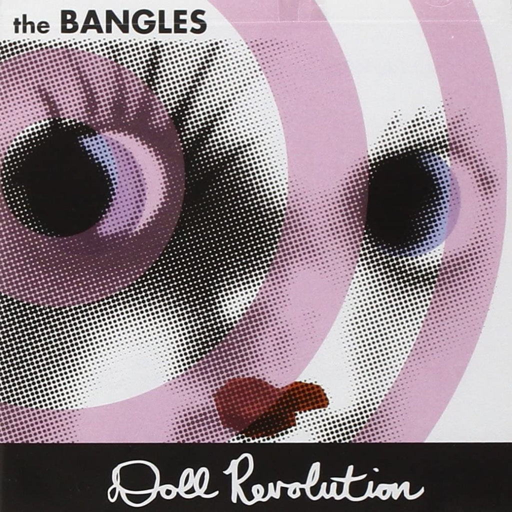 Bangles - Doll Revolution (2LP)(Pink)