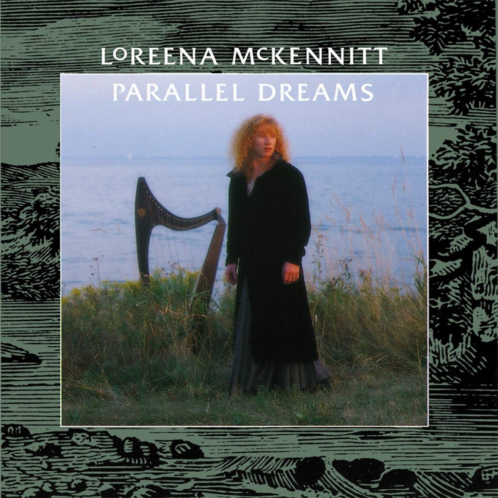 Loreena McKennitt - Parallel Dream