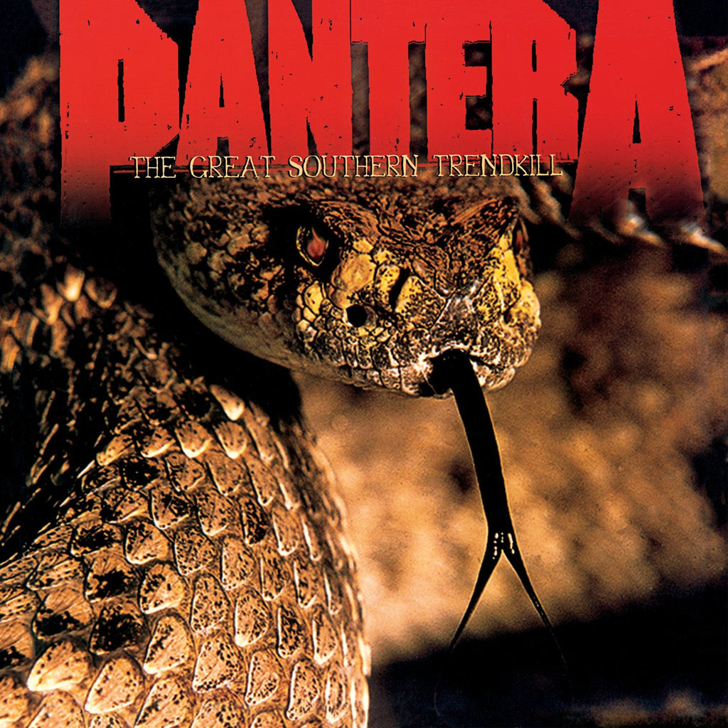 Pantera - The Great Southern Trendkill (2LP)
