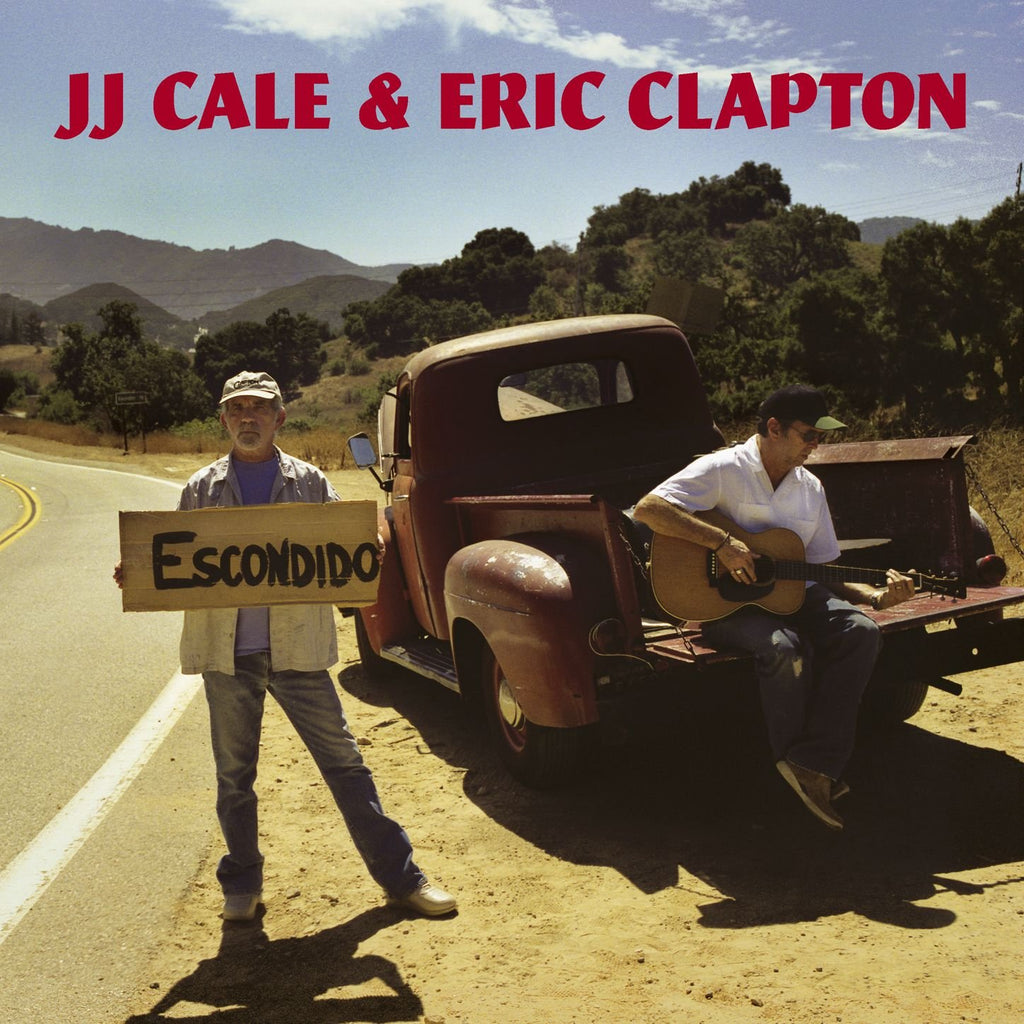 J.J. Cale & Eric Clapton - The Road To Escondido (2LP)