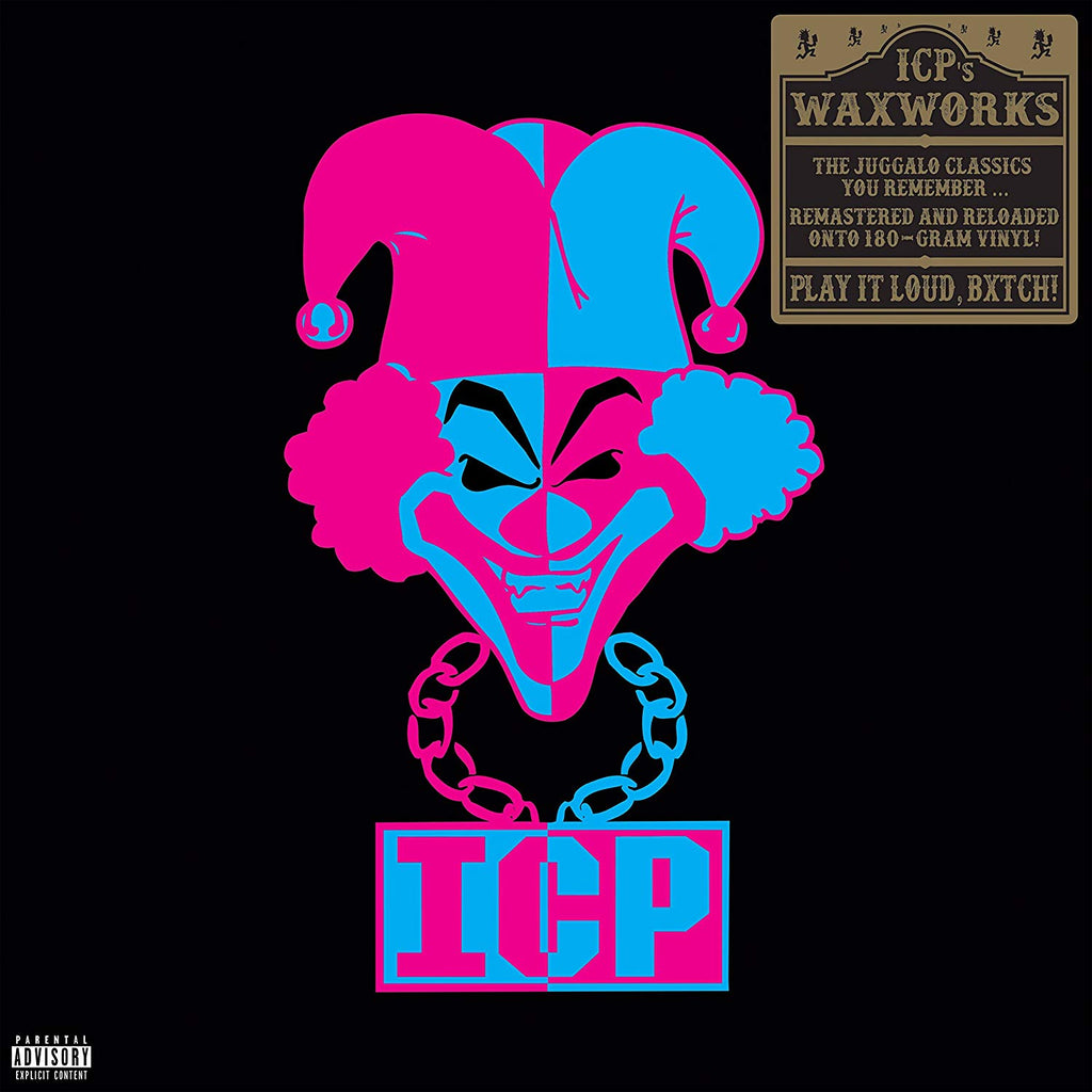 Insane Clown Posse - Carnival Of Carnage (2LP)