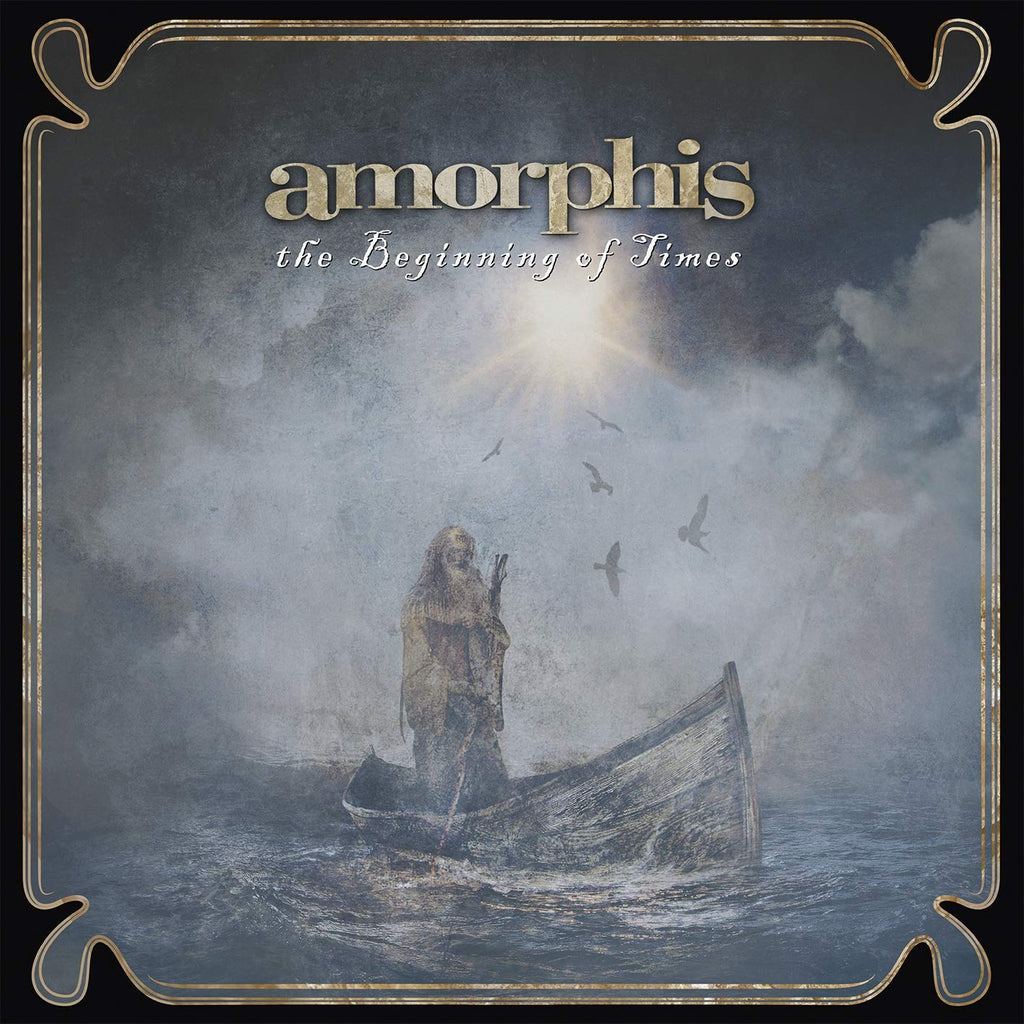 Amorphis - Beginning Of Times (2LP)