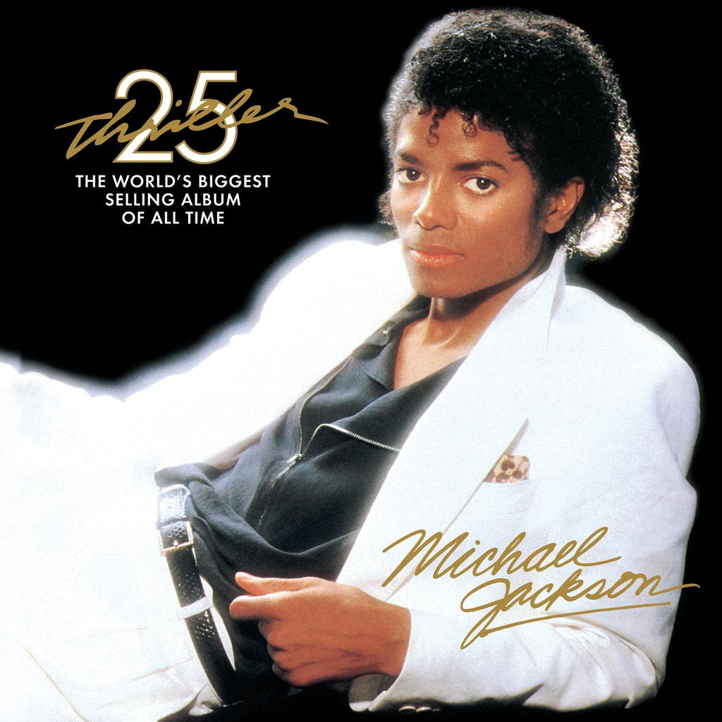 Michael Jackson - Thriller 25th Anniversary (2LP)